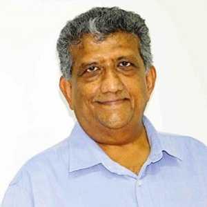 Anil Malde