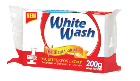 Multipurpose washing soap