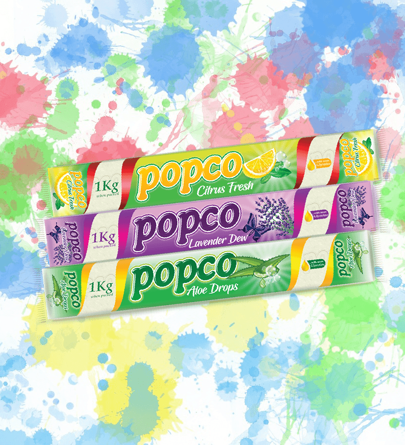 Popco Bar Soap