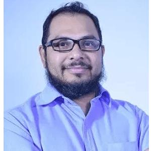 Aliasger Bharmal