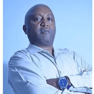 Anthony Kamau