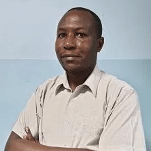 Joseph Mbugua