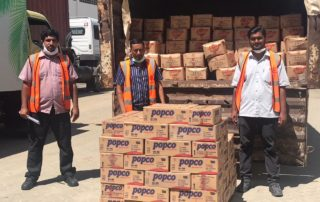 Pwani Oil to contribute 5.5 million kilos of soap to Safe Hands campaign