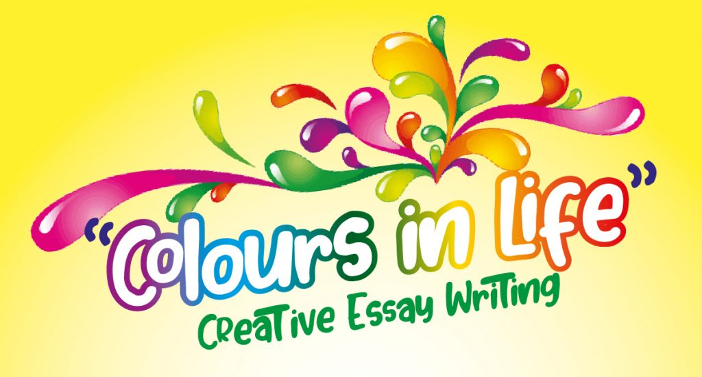 Colors in Life Essay Competition