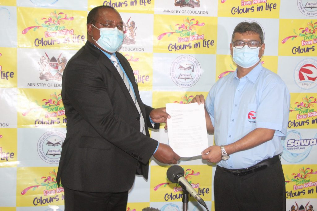 Pwani Oil Kepsha Essay Competition