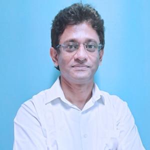 Pranab Bhowmik